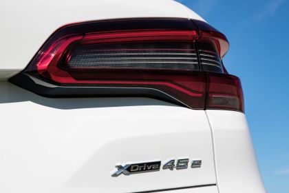 2019 BMW X5 ( G05 ) xDrive 45e iPerformance 72