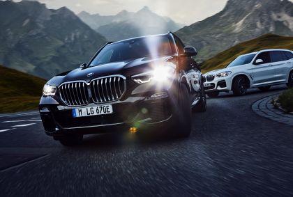 2019 BMW X5 ( G05 ) xDrive 45e iPerformance 75