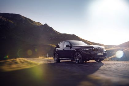 2019 BMW X5 ( G05 ) xDrive 45e iPerformance 79