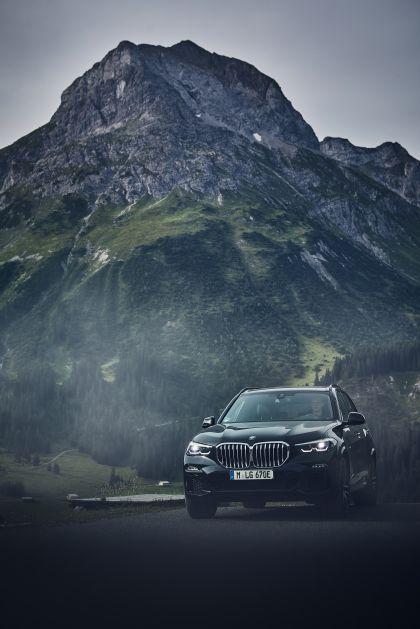 2019 BMW X5 ( G05 ) xDrive 45e iPerformance 82