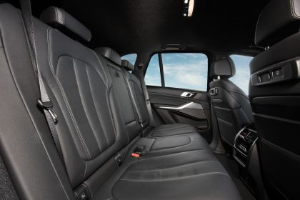 2019 BMW X5 ( G05 ) xDrive 45e iPerformance 86