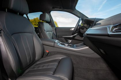 2019 BMW X5 ( G05 ) xDrive 45e iPerformance 87