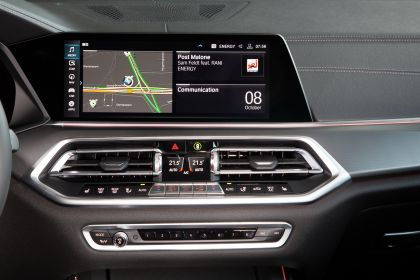 2019 BMW X5 ( G05 ) xDrive 45e iPerformance 95