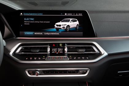 2019 BMW X5 ( G05 ) xDrive 45e iPerformance 98