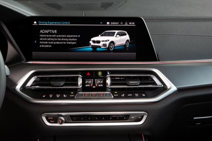 2019 BMW X5 ( G05 ) xDrive 45e iPerformance 99