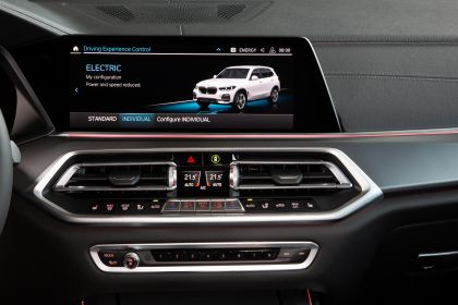 2019 BMW X5 ( G05 ) xDrive 45e iPerformance 100