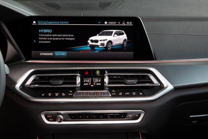 2019 BMW X5 ( G05 ) xDrive 45e iPerformance 101