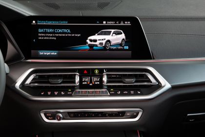 2019 BMW X5 ( G05 ) xDrive 45e iPerformance 102