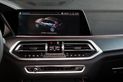 2019 BMW X5 ( G05 ) xDrive 45e iPerformance 105