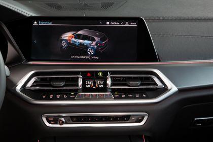 2019 BMW X5 ( G05 ) xDrive 45e iPerformance 107
