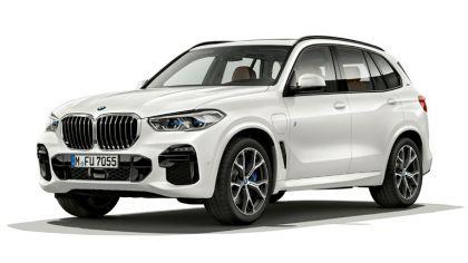 2019 BMW X5 ( G05 ) xDrive 45e iPerformance 2