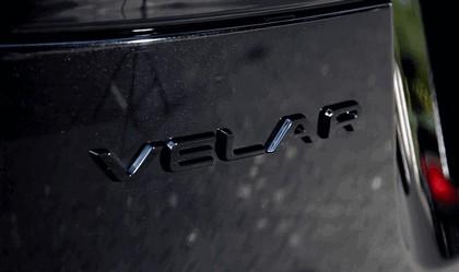 2018 Land Rover Range Rover Velar by B&B Automobiltechnik 10