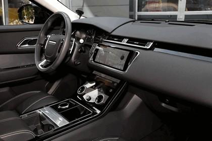 2018 Land Rover Range Rover Velar by B&B Automobiltechnik 11
