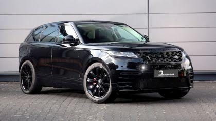 2018 Land Rover Range Rover Velar by B&B Automobiltechnik 6