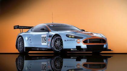 2008 Aston Martin DBR9 Racing 3