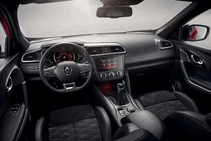 2018 Renault Kadjar 38