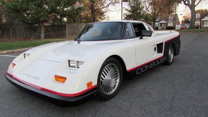 1988 Consulier GTP 3