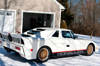 1990 Consulier GTP-LX 9