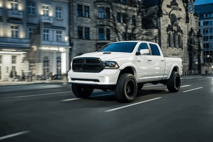2018 Ram 1500 Bigfoot edition by GME 1
