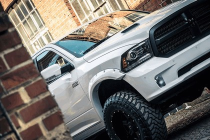 2018 Ram 1500 Bigfoot edition by GME 3