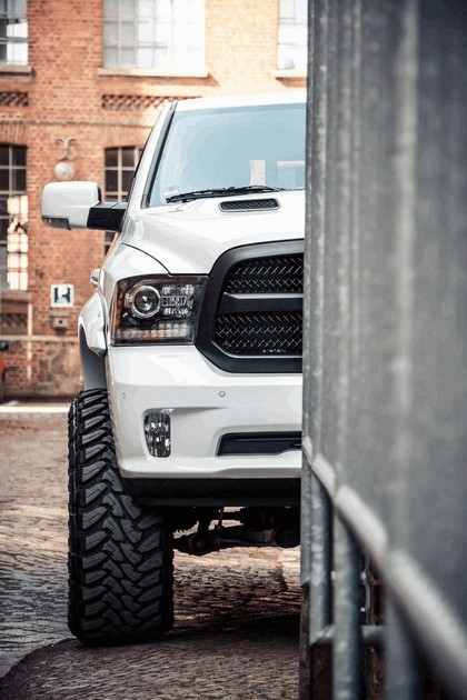 2018 Ram 1500 Bigfoot edition by GME 5