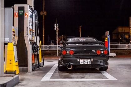 1990 Nissan Skyline GT-R R32 by Nismo 4