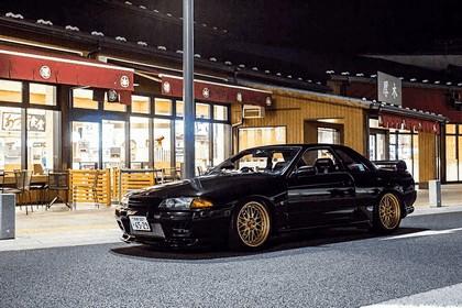 1990 Nissan Skyline GT-R R32 by Nismo 5