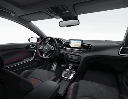 2019 Kia Ceed GT 3