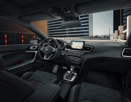 2019 Kia Ceed GT 6