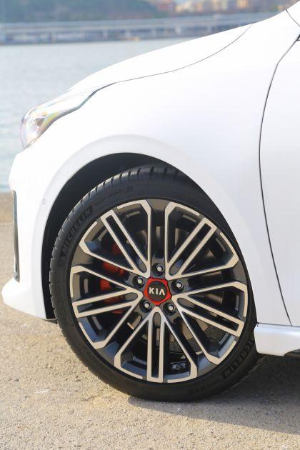 2019 Kia Ceed GT 13