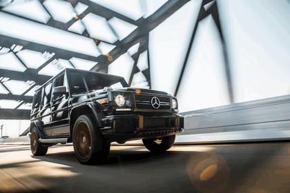 2018 Mercedes-AMG G 65 Final Edition 31
