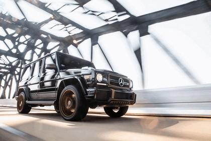 2018 Mercedes-AMG G 65 Final Edition 33