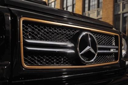 2018 Mercedes-AMG G 65 Final Edition 37
