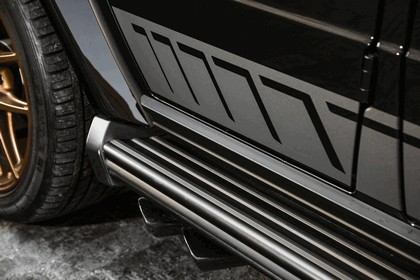 2018 Mercedes-AMG G 65 Final Edition 46