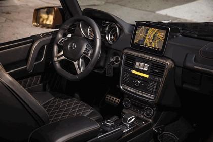 2018 Mercedes-AMG G 65 Final Edition 57