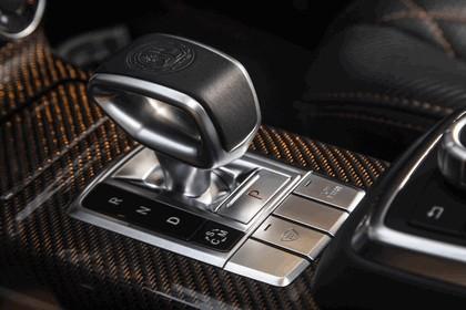 2018 Mercedes-AMG G 65 Final Edition 60