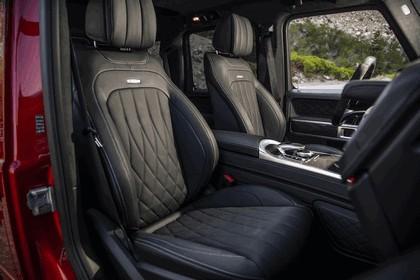 2018 Mercedes-AMG G 63 - USA version 91