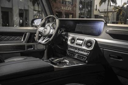 2018 Mercedes-AMG G 63 - USA version 95