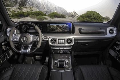 2018 Mercedes-AMG G 63 - USA version 100