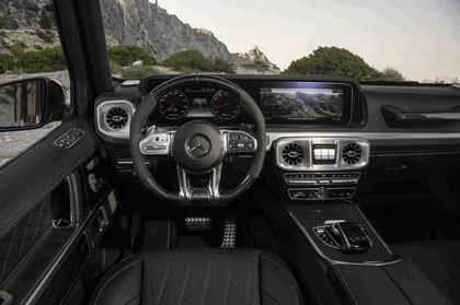 2018 Mercedes-AMG G 63 - USA version 101