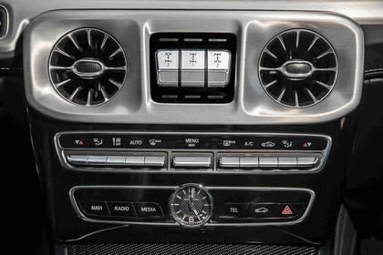 2018 Mercedes-AMG G 63 - USA version 108
