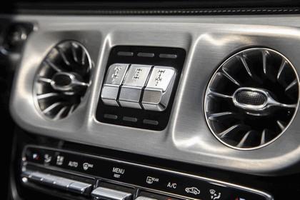 2018 Mercedes-AMG G 63 - USA version 109