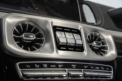 2018 Mercedes-AMG G 63 - USA version 111