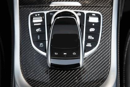 2018 Mercedes-AMG G 63 - USA version 115