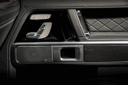 2018 Mercedes-AMG G 63 - USA version 118