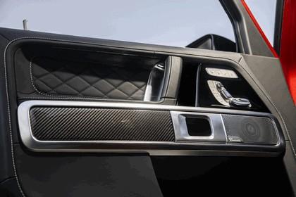 2018 Mercedes-AMG G 63 - USA version 119