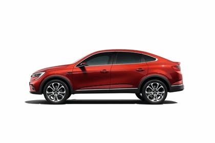 2018 Renault Arkana 2