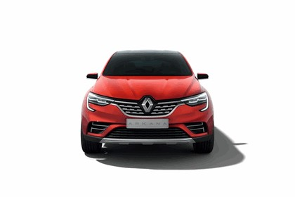 2018 Renault Arkana 4