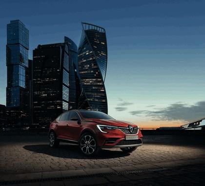2018 Renault Arkana 8