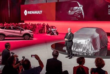 2018 Renault Arkana 11